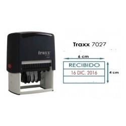 Timbre automático Traxx 7027